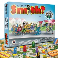 Onde Está Sr. Smith?